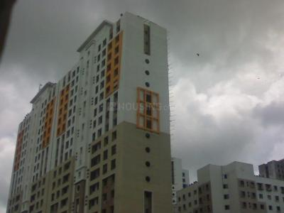 Gallery Cover Image of 890 Sq.ft 2 BHK Apartment for rent in Goregaon East for 45000