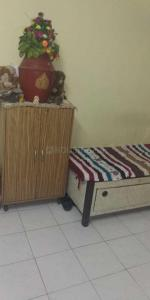 Bedroom Image of Pandey PG in Kalyan West