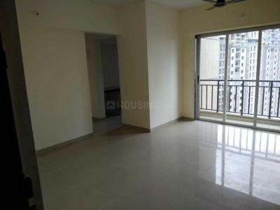 Gallery Cover Image of 750 Sq.ft 2 BHK Apartment for rent in Thane West for 13000