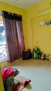 Gallery Cover Image of 600 Sq.ft 1 BHK Apartment for buy in V2 Apartment, Kamothe for 4400000