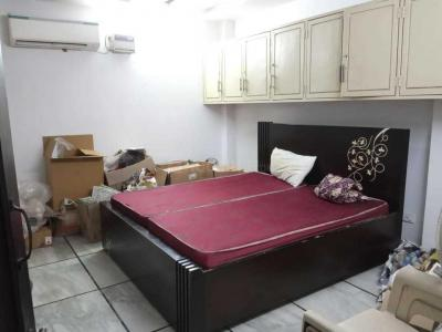 Bedroom Image of PG 4967610 Patel Nagar in Patel Nagar