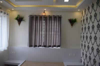 Gallery Cover Image of 1337 Sq.ft 3 BHK Apartment for buy in Asvini Akila Heights, Sembakkam for 8600000