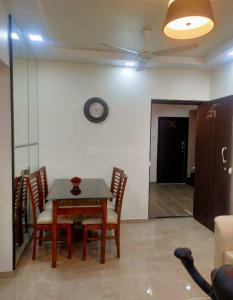 Gallery Cover Image of 710 Sq.ft 1 BHK Apartment for buy in NG Platinum City, Vasai East for 3750000