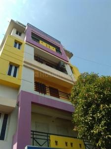 Gallery Cover Image of 1150 Sq.ft 3 BHK Apartment for rent in Garia for 16000
