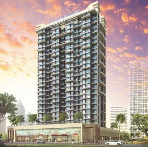 Gallery Cover Image of 700 Sq.ft 1 BHK Apartment for rent in Rachana Mangala Residency, Taloje for 7500
