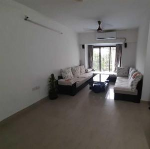 Gallery Cover Image of 1345 Sq.ft 3 BHK Apartment for buy in Kasarvadavali, Thane West for 15000000