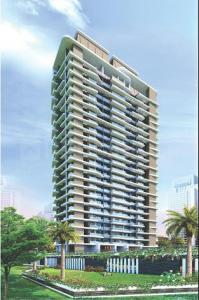 Gallery Cover Image of 450 Sq.ft 1 BHK Apartment for buy in Mira Road East for 3150000