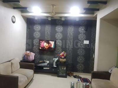 Gallery Cover Image of 670 Sq.ft 1 BHK Apartment for buy in Ajmera Face 4, Kalyan West for 4200000