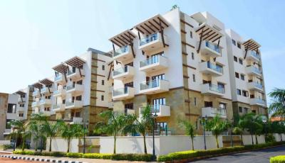 Gallery Cover Image of 2750 Sq.ft 3 BHK Apartment for buy in Jakkur for 25000000