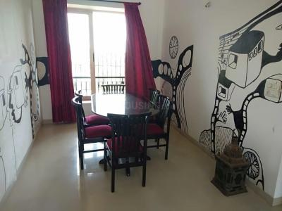 Gallery Cover Image of 1116 Sq.ft 2 BHK Apartment for buy in Risara Prudential Paradise, Mapusa for 8500000