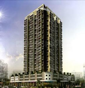 Gallery Cover Image of 1200 Sq.ft 2 BHK Apartment for buy in Neelkanth Sunberry, Ghansoli for 15000000