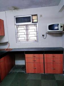 Kitchen Image of Virul Society Flat-102 in Thane West