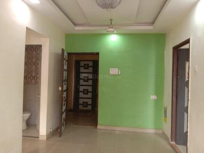 Gallery Cover Image of 699 Sq.ft 1 BHK Apartment for rent in Ghansoli for 14900
