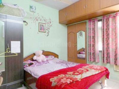 Gallery Cover Image of 575 Sq.ft 1 BHK Apartment for rent in Thane West for 18000