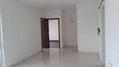 Gallery Cover Image of 1200 Sq.ft 3 BHK Apartment for rent in Lohegaon for 20000