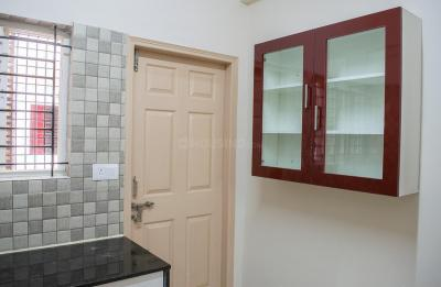 Kitchen Image of Temple Tree 107 in Whitefield