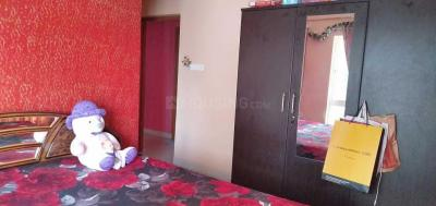 Gallery Cover Image of 1133 Sq.ft 3 BHK Apartment for rent in Makardah for 23000