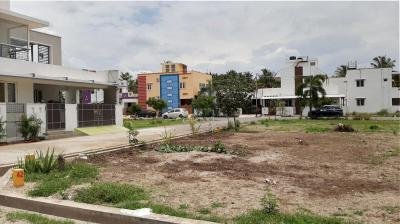 Gallery Cover Image of  Sq.ft Residential Plot for buy in Saravanampatty for 2100000
