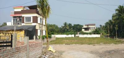 Gallery Cover Image of 840 Sq.ft 2 BHK Independent House for buy in Thakurpukur for 1500000