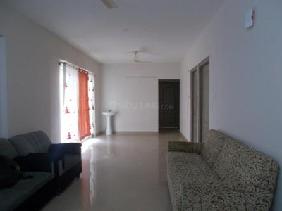 Gallery Cover Image of 1265 Sq.ft 2 BHK Apartment for buy in Hoodi for 7700000