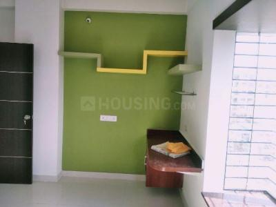 Gallery Cover Image of 1400 Sq.ft 2 BHK Apartment for rent in Byrathi for 18000