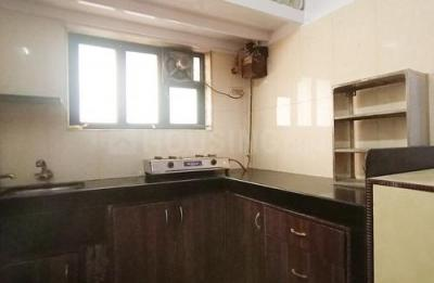 Kitchen Image of Shreepal Nagar D Wing F 17 in Borivali West