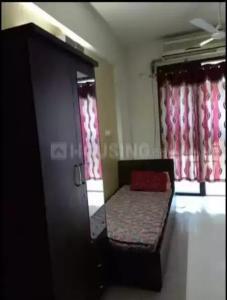 Bedroom Image of Uma Pain Guest in Vejalpur
