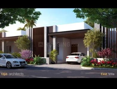 Gallery Cover Image of 1100 Sq.ft 2 BHK Independent House for buy in Mokila for 490000