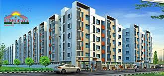 Gallery Cover Image of 1800 Sq.ft 4 BHK Apartment for buy in Trimalgherry for 9900000