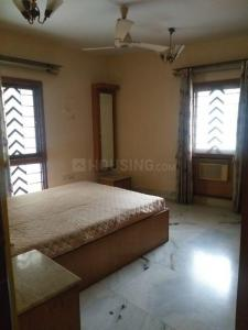 Gallery Cover Image of 1600 Sq.ft 3 BHK Apartment for rent in Bandra West for 110000
