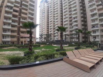 Gallery Cover Image of 1595 Sq.ft 3 BHK Apartment for buy in ACE Group Aspire, Noida Extension for 6230000