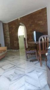 Living Room Image of Mahadev PG in Bodakdev