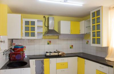 Kitchen Image of Boys PG in Yeshwanthpur