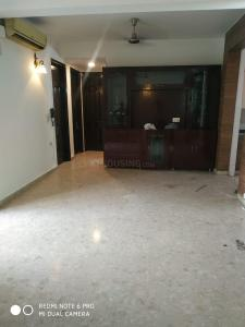 Gallery Cover Image of 1500 Sq.ft 3 BHK Independent Floor for rent in Niti Khand for 17000