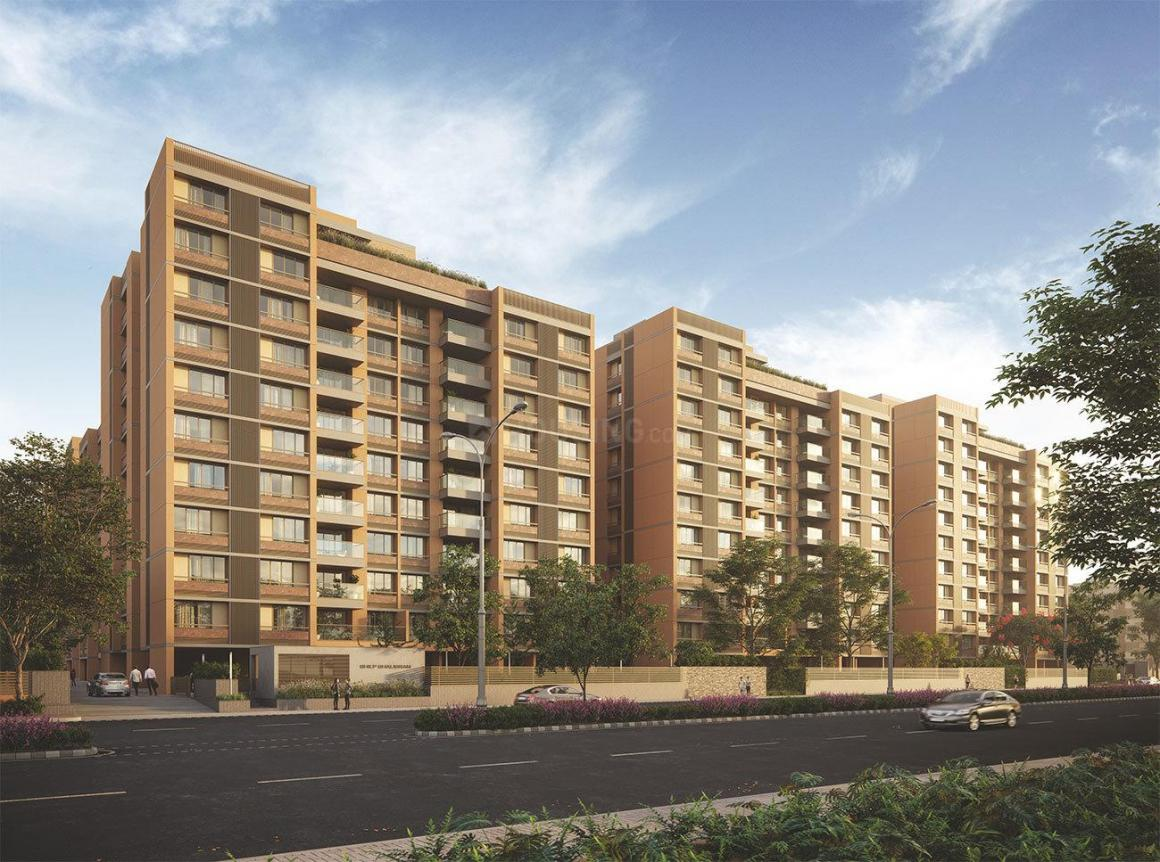 Building Image of 2230 Sq.ft 3 BHK Apartment for buy in Vastrapur for 12000000