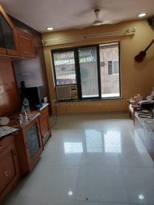 Gallery Cover Image of 1000 Sq.ft 2 BHK Apartment for rent in  Shivam Shankaram Residency, Chembur for 45000