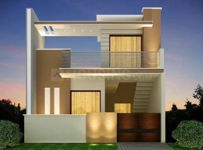 Gallery Cover Image of 900 Sq.ft 2 BHK Villa for buy in Semmancheri for 4000000