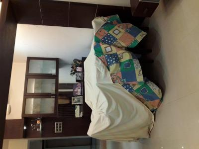 Gallery Cover Image of 1200 Sq.ft 3 BHK Apartment for rent in Kandivali East for 45000