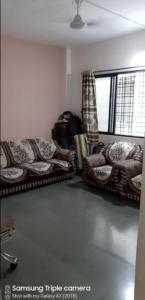 Gallery Cover Image of 560 Sq.ft 1 BHK Apartment for buy in Sahyog Park, Chandan Nagar for 3400000