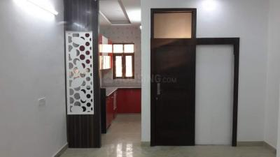 Gallery Cover Image of 380 Sq.ft 1 BHK Independent Floor for buy in Sector 28 Rohini for 1900000