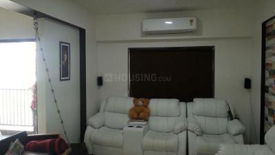 Gallery Cover Image of 1800 Sq.ft 3 BHK Apartment for rent in Bopal for 30000