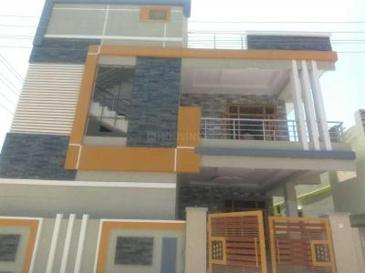 Gallery Cover Image of 1200 Sq.ft 2 BHK Independent House for buy in Malkajgiri for 6500000