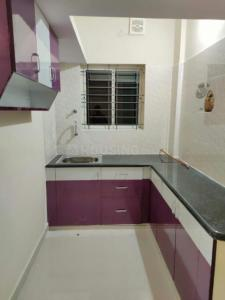 Gallery Cover Image of 650 Sq.ft 1 BHK Apartment for rent in Kaggadasapura for 15000