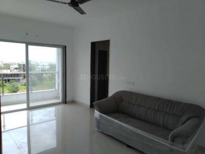 Living Room Image of PG 4193564 Hinjewadi in Hinjewadi