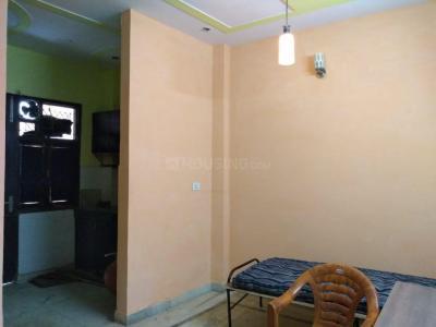 Living Room Image of PG 5458882 Patel Nagar in Patel Nagar