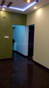 Gallery Cover Image of 700 Sq.ft 2 BHK Independent Floor for rent in Sulikunte for 11000