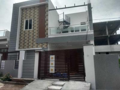 Gallery Cover Image of 4400 Sq.ft 4 BHK Independent House for buy in Narsingi for 33000000