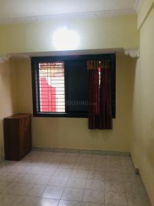 Gallery Cover Image of 610 Sq.ft 1 BHK Apartment for rent in New Panvel East for 9000