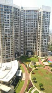 Gallery Cover Image of 2600 Sq.ft 5 BHK Apartment for rent in Peninsula Ashok Gardens, Parel for 270000