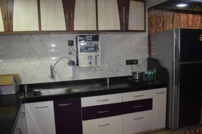 Kitchen Image of Sameer Home in Kopar Khairane